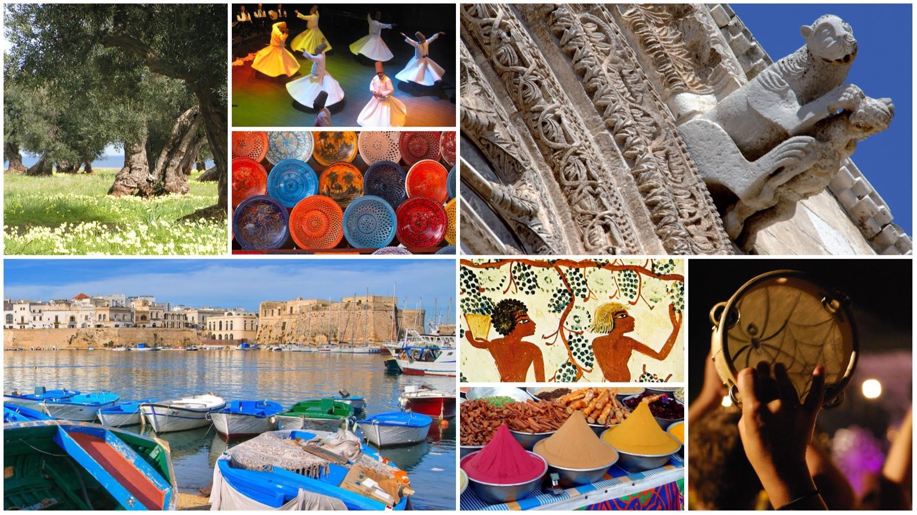 Accademie delle Culture e dei  Pensieri del Mediterraneo